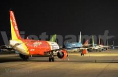 COVID-19: Etapa más difícil en la historia de industria aérea de Vietnam