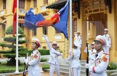 ASEAN contribuye activamente a la paz, estabilidad en región y mundo