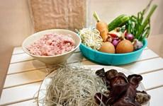 (Fotos) Nem Ran, riqueza culinaria de Hanoi