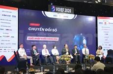 Economía digital facilita camino hacia comercio global de pequeñas empresas