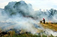 Vietnam reducirá nueve por ciento de emisiones de gases de efecto invernadero para 2030