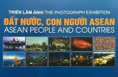 Exhiben en Hanoi fotos de paisajes y gente de la ASEAN