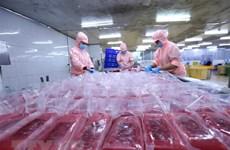 Exportaciones de Vietnam en agosto superan los 26 mil millones de dólares