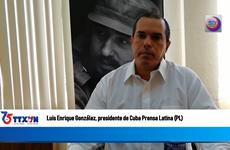 Presidente de PL (Cuba) envía congratulaciones a la VNA