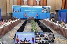 Vietnam impulsa la firma de RCEP a finales de 2020