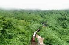 Ferrocarril de Vietnam entre los más bellos en el mundo