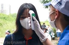 Examen de bachillerato en Vietnam cumple metas duales
