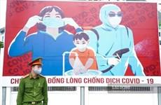 (Video) Creativos carteles de propaganda para prevención del COVID-19 en Vietnam