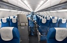 ¿Cómo protegen las aerolíneas la salud de los pasajeros contra COVID-19?