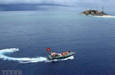 Mapas antiguos ratifican soberanía de Vietnam sobre archipiélagos de Hoang Sa y Truong Sa