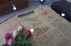 Museo de la Prensa, lugar que guarda historia del periodismo vietnamita