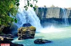 Las majestuosas cascadas de Dray Nur y Dray Sap en la Altiplanicie Occidental