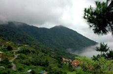 Parque Nacional de Tam Dao, zona de alta biodiversidad