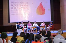 Vietnam logra avances en la transparencia del presupuesto nacional