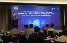Vietnam enfrenta peligros inconmensurables del ciberespacio