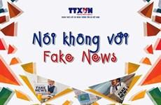 Proyecto VNA contra noticias falsas conquista los Premios Digital Media de Asia 2020