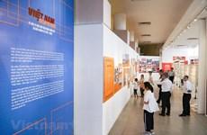 Exposición fotográfica especial sobre Vietnam