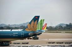 Aerolíneas vietnamitas listas para reapertura de rutas internacionales