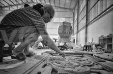 Artesanos recuperan el oficio de alfarería más antigua de Vietnam