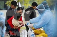 Reporta Vietnam dos nuevos casos de COVID-19 importados