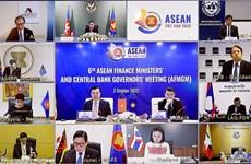 ASEAN se mantiene firme en su compromiso de promover el crecimiento económico