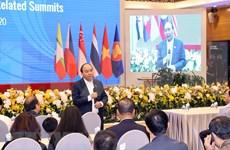 Premier de Vietnam presidirá XXXVII Cumbre de la ASEAN y citas anexas