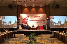 Negociación de TLC entre Vietnam y Reino Unido apunta a completarse a fines de 2020