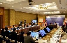Impulsan transformación digital en sistemas educativos de la ASEAN