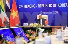 ASEAN 2020: Segunda Cumbre Mekong-Corea del Sur