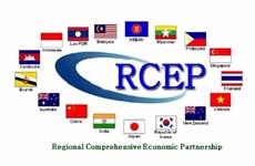 Tratado RCEP beneficiará a región del Sudeste Asiático