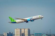 Bamboo Airways elegida como la aerolínea líder de Asia