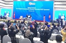 Firmado Acuerdo de Asociación Económica Integral Regional tras años de negociaciones