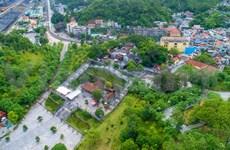 Explorando el templo Cua Ong de Vietnam