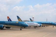 Líneas aéreas vietnamitas ofrecerán millones de asientos para Año Nuevo Lunar