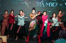 Joven artista vietnamita renueva canto popular con ritmos modernos