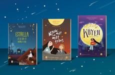 Vietnam lanzará obras literarias infantiles del escritor chileno Roberto Fuentes