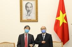JICA eleva cooperación integral con Vietnam en sector de la salud