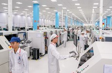 Marca nacional de Vietnam registra mayor crecimiento mundial
