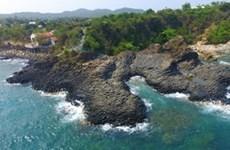 Visitan paisajes maravillosos en provincia vietnamita de Phu Yen