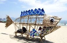 Vietnam trabaja por la reducción de residuos plásticos marinos
