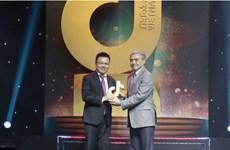 VNA gana el premio de Tiktok para canal informativo de influencia social