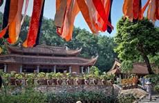 Pagoda Dia Tang Phi Lai, lugar de cuento de hada