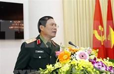 Guardia Costera de Vietnam por aumentar capacidad de manejar situaciones marítimas complejas