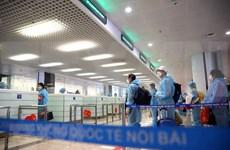 COVID-19: Rusia reanudará vuelos a Vietnam a partir del 27 de enero