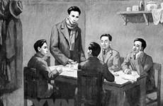 Primer Congreso Nacional del Partido Comunista de Vietnam: Unificación de los movimientos revolucionarios