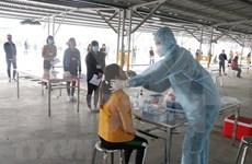 Vietnam confirma 16 nuevos casos del coronavirus