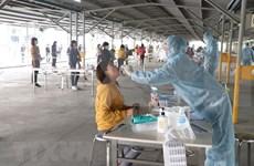 Vietnam reporta siete casos nuevos de COVID-19