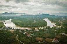 En la defensa de los ríos por un futuro verde del país