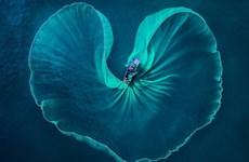 Exposición de fotos muestra belleza de Vietnam
