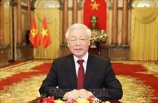 Algunas cuestiones teóricas y prácticas sobre el socialismo  y el camino al socialismo en Vietnam